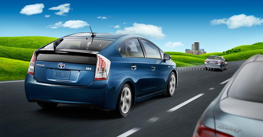 La industria automotriz y la conducción eficiente