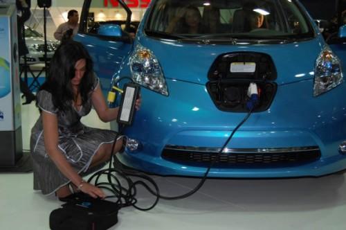 ¿Vale la pena comprar un automóvil eléctrico en 2016?