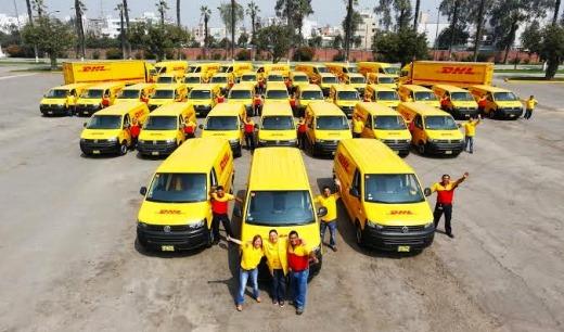 ¿Tienes una empresa?: procura que sus vehículos sean una flota ecológica