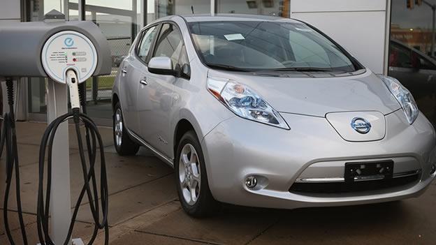 ¿Cuáles son los automóviles eléctricos más vendidos de la historia?