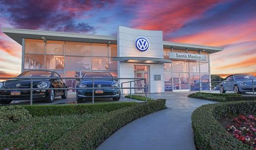 Justicia de Estados Unidos interpone  demanda en contra de Volkswagen por contaminación